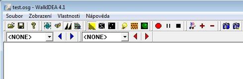 Prohlížeč WalkIDEA